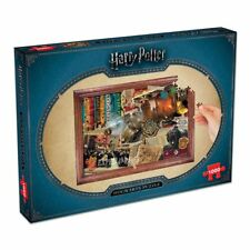 Harry Potter Jigsaw Puzzle - Hogwarts (1000 Pieces)
