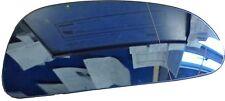 *AUDI TT MK1 1998-2006 DRIVERS SIDE HEATED MIRROR GLASS BLUE TINT - 8N0857536A