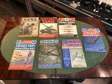 Hutchinson World War 2 Booklets