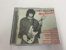 Gary Moore : Wild frontier  6 TRK CD
