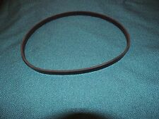 NEW LARGE DRIVE BELT MADE IN USA FOR SNOW JOE 622 622U 622U1 SNOW BLOWER SNOWJOE