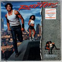 Rooftops (1989) [SEALED] Vinyl LP • Soundtrack, Eurythmics, Etta James
