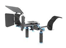 Neewer Shoulder Rig Set System Mount for Canon Nikon DSLR Movie Video Making Red