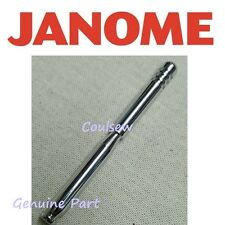 JANOME SEWING MACHINE STANDARD METAL SPOOL PIN COTTON REEL HOLDER - Push in