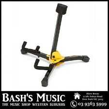 Hercules GS402BB Mini Electric and Bass Guitar Stand Foldable