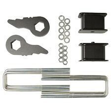 Traxda 405015 Lift Kit Fits 88-99 K2500 Pickup K3500 Pickup V3500 Pickup