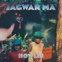 Jagwar Ma - Howlin (NEW VINYL LP)