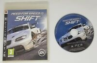 PS3 Need for Speed Shift Playstation 3 Fast And FREE POSTAGE