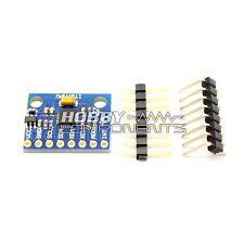 GY-521 MPU-6050 Module 3 Axis gyro + 3 Axis Accelerometer Module