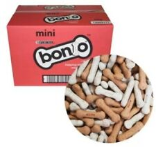 1 KG BONIO MINI DOG BISCUIT,TREAT,REWARD,PUPPY/SMALL DOG