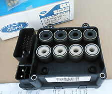 Ford ABS-Modul Escort Fiesta Ka Ford-Finis 1065412  -  97FB-2C013-AA