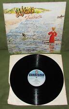 GENESIS  Foxtrot ORIG UK CHARISMA Blue Hatter 1970s Peter Gabriel