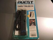 QUEST MODEL ROCKET LAUNCH CONTROLLER . NEEDS 4 X AA BATTERIES NOT INCLUDED