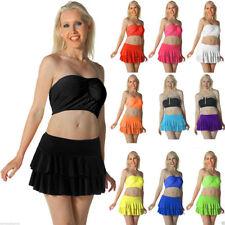 Unbranded Clubwear Regular Size Skirts for Women