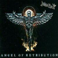 Judas Priest - Angel Of Retribution (2004 CD) New & Sealed