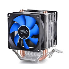 CPU Cooler 3pin Radiator Cooling  For Intel&AMD Serials