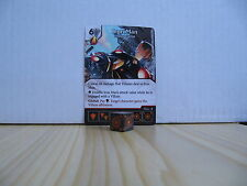 Dice Masters Uncanny X-Men - Iron Man - Industrialist - Super Rare