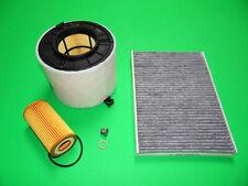 Filterset Filtersatz Inspektionspaket Audi Q5 (FY) 3.0 TDI, 45 TDI, 50 TDI