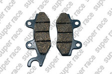New Style Front &Rear Brake Pads For Cagiva Elefant 1990 Hyosung RX125 2007-2009