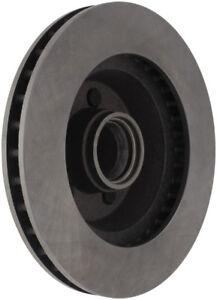 Disc Brake Rotor-C-TEK Standard Front Centric 121.67017