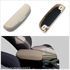 Practical Beige Car Off-Road Sunglasses Storage Clip Sun Glasses Case Holder Box