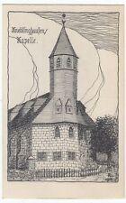Erster Weltkrieg (1914-18) Ansichtskarten aus Deutschland für Dom & Kirche