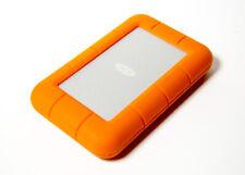 Lacie 1TB External Portable Hard Drive - WD - 1