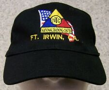 Embroidered Baseball Cap Military Army Armor Training Center NEW 1 size fit all