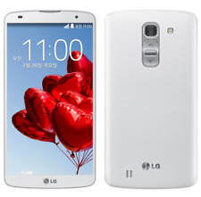 5.9'' LG G Pro 2 F350 - 32GB 13MP 3GB RAM - 4G LTE Smart Phone White (Unlocked)