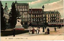 CPA Nancy-La Place Thiers (186981)