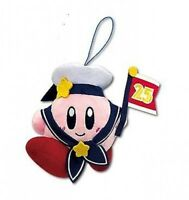 Kirby 25th Bon Voyage mascot of the star F/S