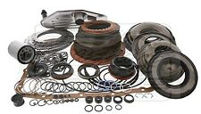 Dodge 68RFE Transmission  Raybestos Stage 1 Red Performance Deluxe Rebuild Kit