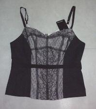 Polyester Petites V-Neckline Tops & Blouses for Women