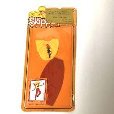 Mattel No.1945 SKIPPER FASHION COLLECTIBLES pants Parrot blouse NRFB 1978 Barbie