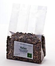 Tisana Relax rilassante naturale