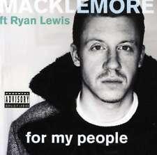 Macklemore & Ryan Lewis - pour My People Nouveau CD
