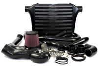 Ford Territory Turbo Intercooler kit BLACK - Plazmaman