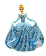 "Disney Princess Cinderella 3.5"" Loose PVC Cake Topper Action Figure Figurine Toy"