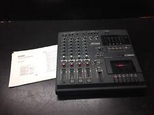 Yamaha MT400 Multi Channel Cassette Recorder 4 Track