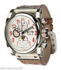 orologio LAMPERTI & LANCINI Type C ispirato all' AUTO UNION anni '30 VALJOUX