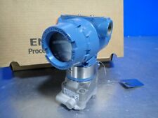 Rosemount, 3051Cg2A22A1Am5L4B4 Pressure Transmitter