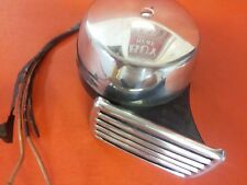 VINTAGE MERCEDES BENZ HORN 625 Hz 12V Mercedes Benz Horn we ship world wide