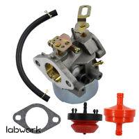 NEW Carburetor Carb for Tecumseh 8HP 9HP 10HP Snowblower 640349 640052 FREE