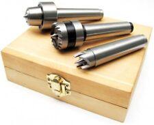 3 especial de topes de set Drechsel torneados instruccio madera-Banco de giro girar