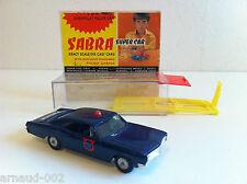 Sabra Gamdakoor - 8115 - Chevrolet Police Car