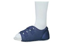 MCK ProCare Large Blue Male Post-Op Shoe