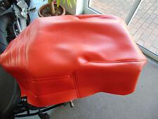 BMW R65G/S R80G/S R80ST R80GS-Basic Sitzbank-Bezug Sitzbezug Doppelsitz rot