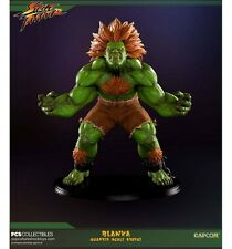 Pop Culture Shock Street Fighter Statue Blanka