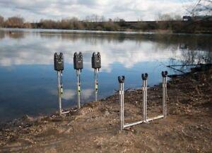 Brand New Korda / JAG Singlez System - Complete Range