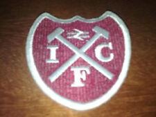 Toppa Patch hooligans Icf West Ham/Inter City Firm U.K.